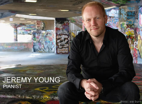 jeremy young photo